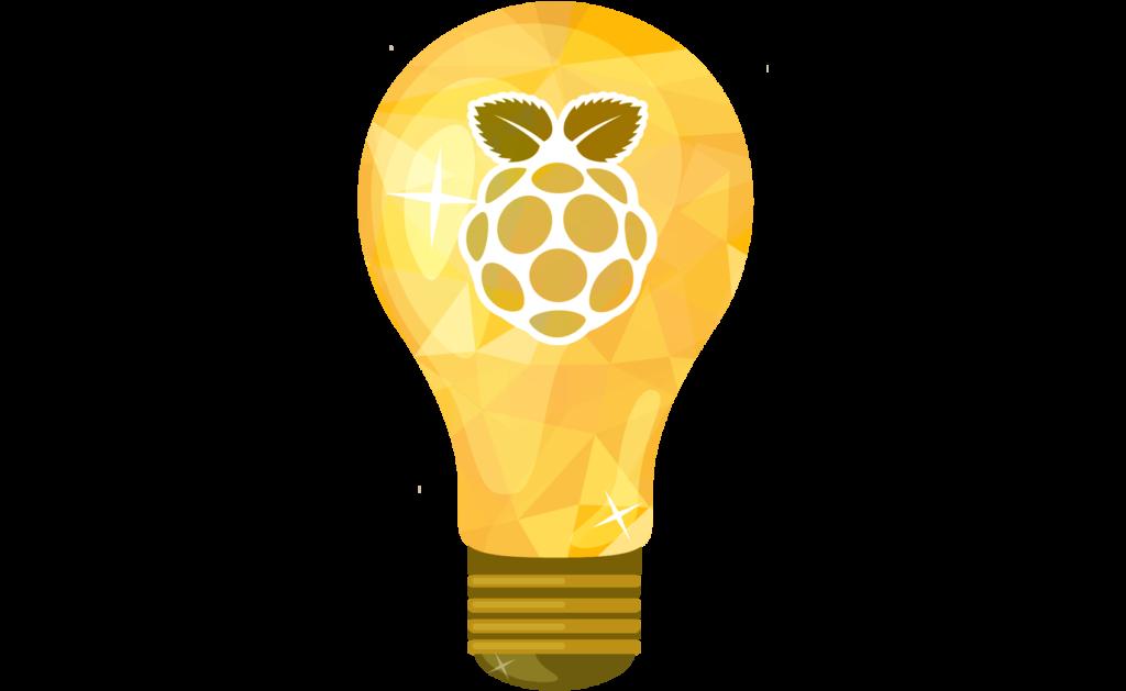 Raspberry Pi Bulb